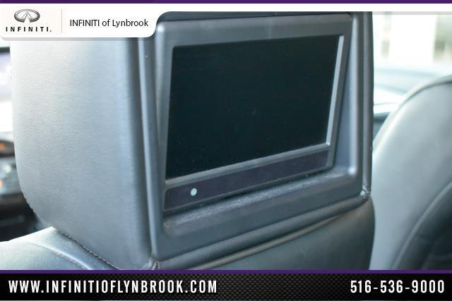 2014 INFINITI QX60 AWD 4dr 11