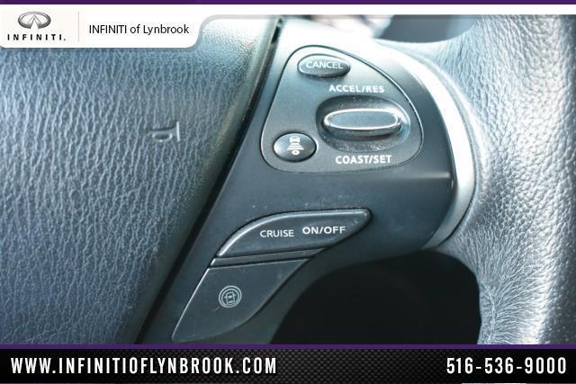 2014 INFINITI QX60 AWD 4dr 17