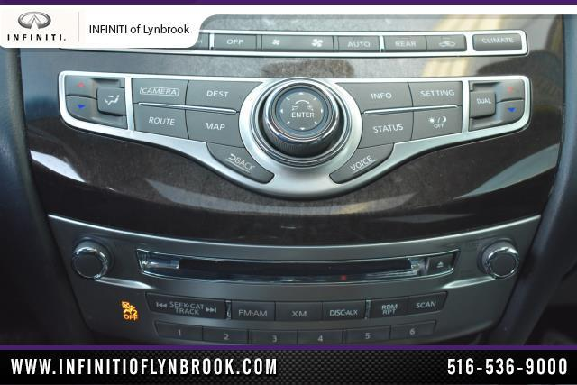 2014 INFINITI QX60 AWD 4dr 19