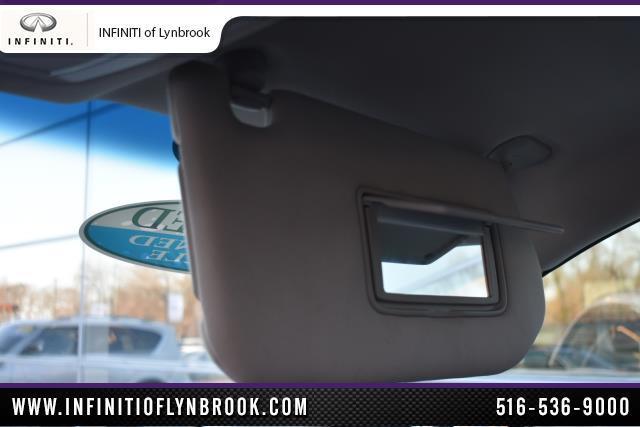 2014 INFINITI QX60 AWD 4dr 25