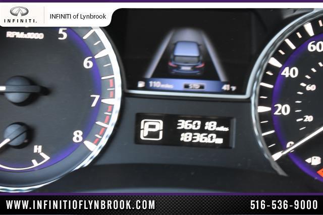 2014 INFINITI QX60 AWD 4dr 28