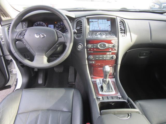 2016 INFINITI QX50 AWD 4dr 11
