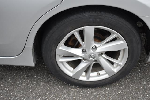 2014 Nissan Altima 2.5 SV 3