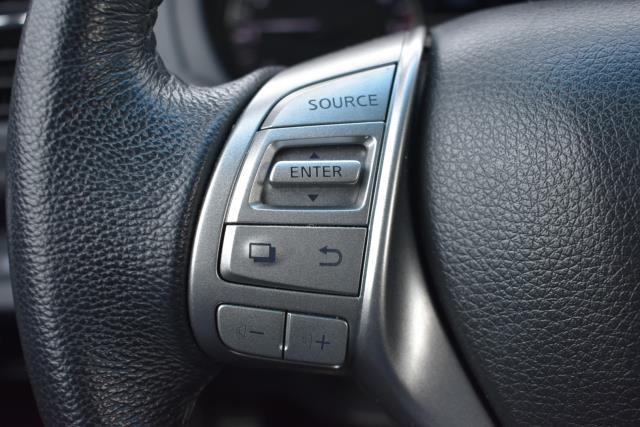 2014 Nissan Altima 2.5 SV 14