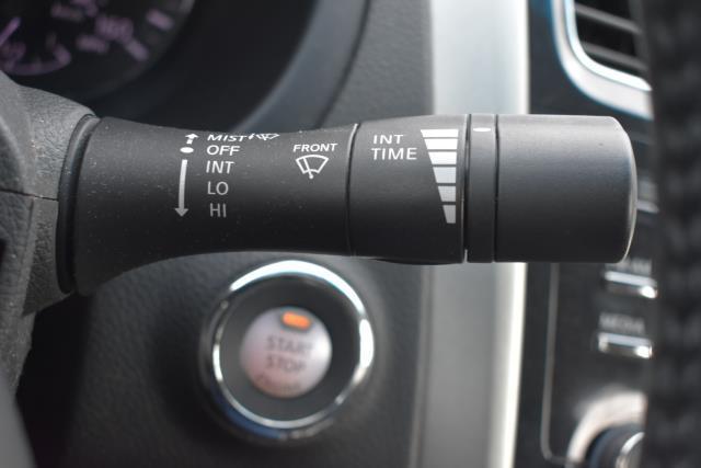 2014 Nissan Altima 2.5 SV 18