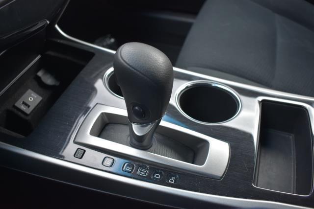 2014 Nissan Altima 2.5 SV 23