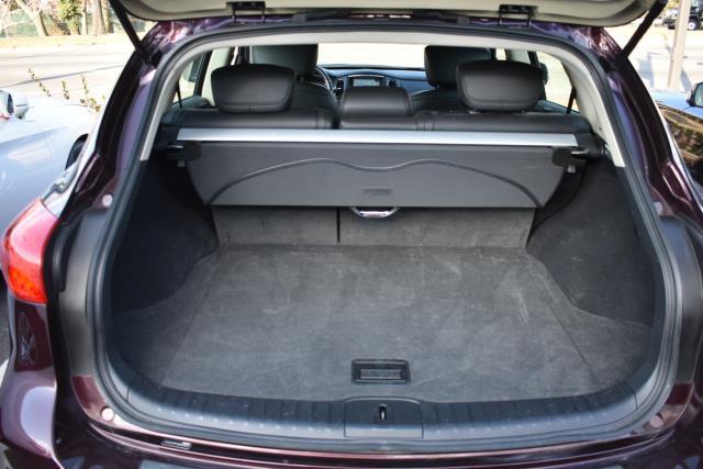 2016 INFINITI QX50 AWD 4dr 4