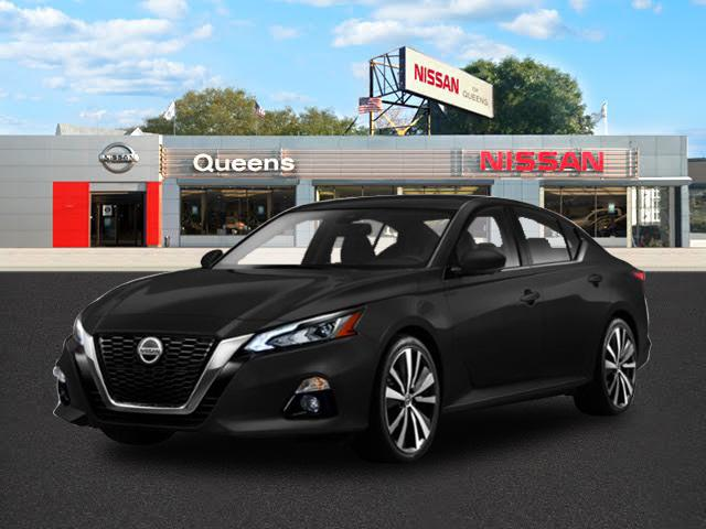 2019 Nissan Altima For Sale In Queens New York