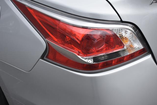 2014 Nissan Altima 2.5 SV 5