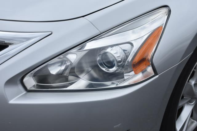 2014 Nissan Altima 2.5 SV 6