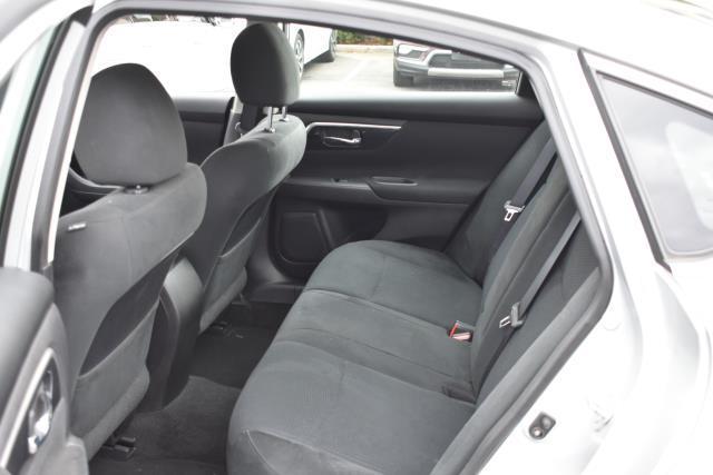 2014 Nissan Altima 2.5 SV 7