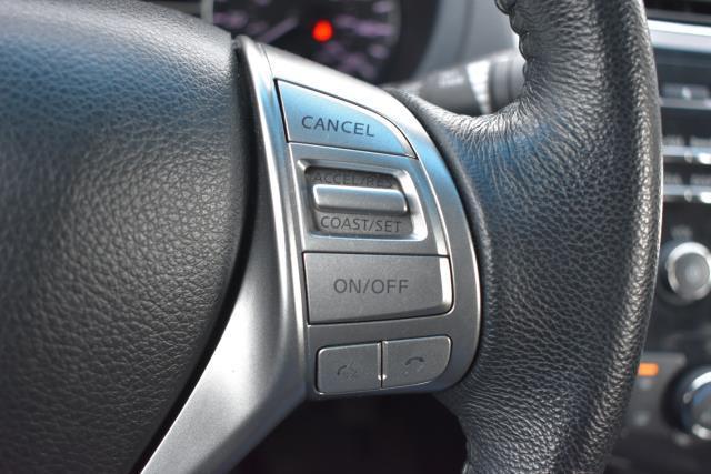 2014 Nissan Altima 2.5 SV 15