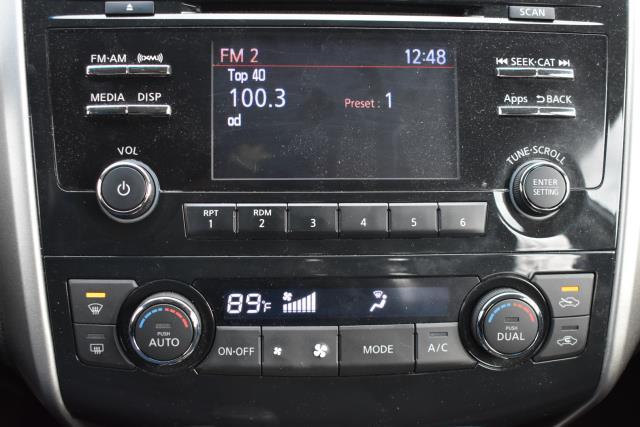 2014 Nissan Altima 2.5 SV 20