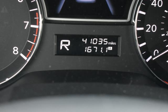 2014 Nissan Altima 2.5 SV 28