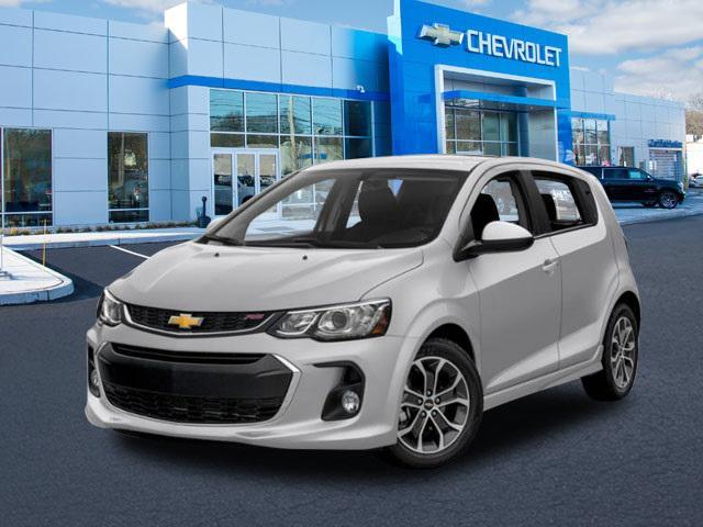 2019 Chevrolet Sonic LT