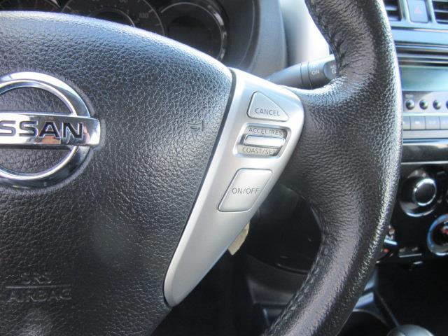 2015 Nissan Versa Note S 18