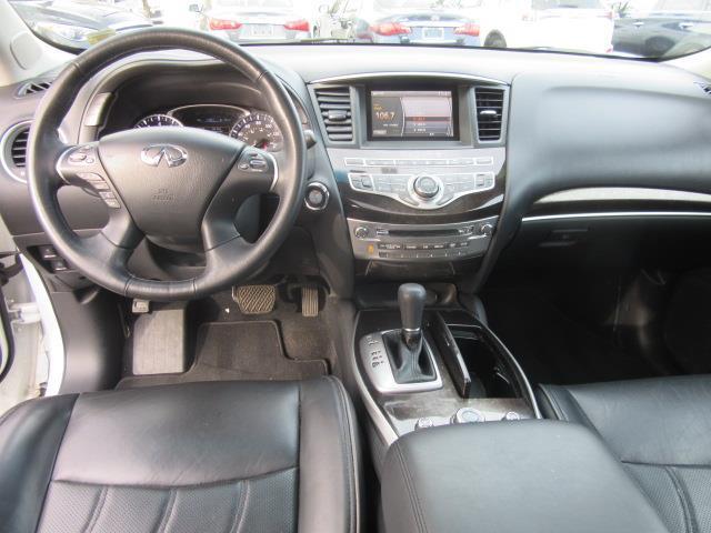 2015 INFINITI QX60 AWD 4dr 12