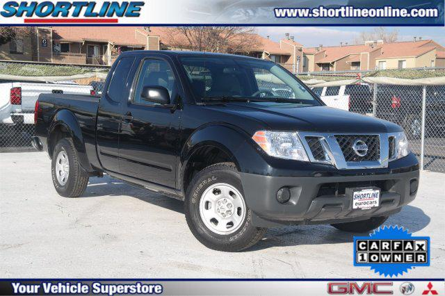 2017 Nissan Frontier S for sale in Aurora, CO