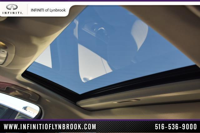 2015 INFINITI Q50 Premium 10