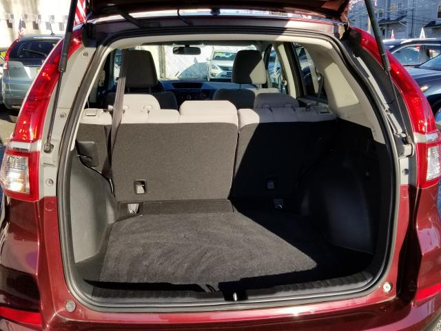 2016 Honda CR-V SE 7