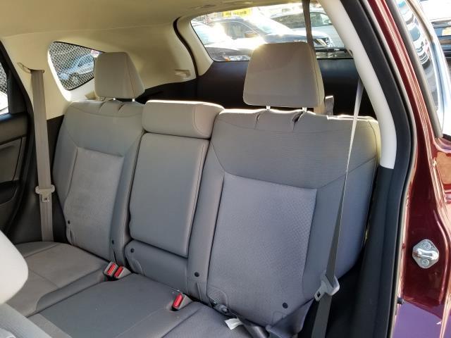 2016 Honda CR-V SE 11