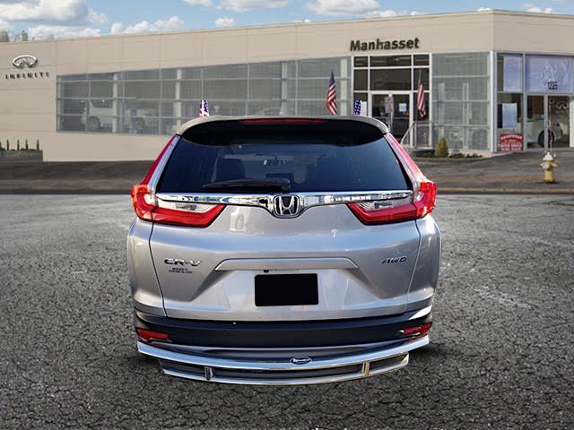 2017 Honda CR-V EX-L 2