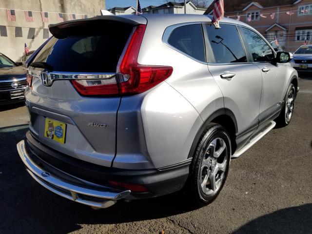 2017 Honda CR-V EX-L 3