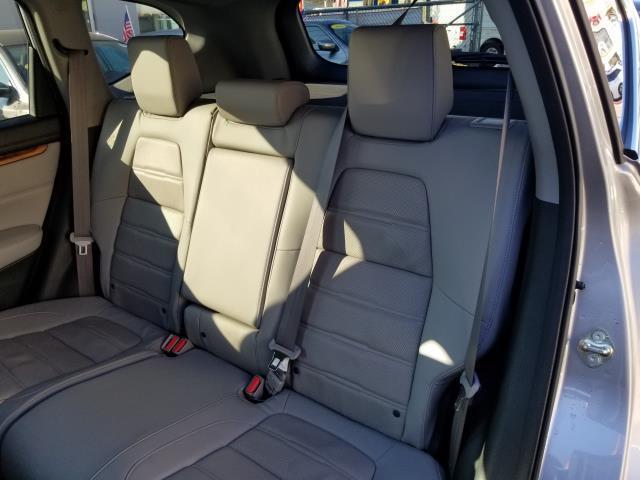 2017 Honda CR-V EX-L 11