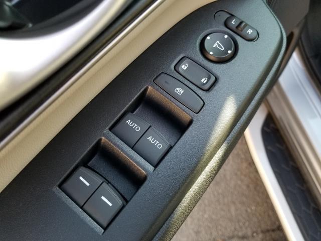 2017 Honda CR-V EX-L 17