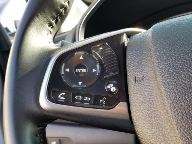 2017 Honda CR-V EX-L 20