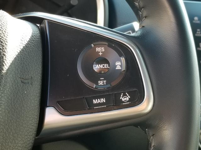 2017 Honda CR-V EX-L 21