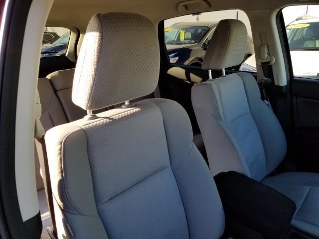 2016 Honda CR-V SE 14