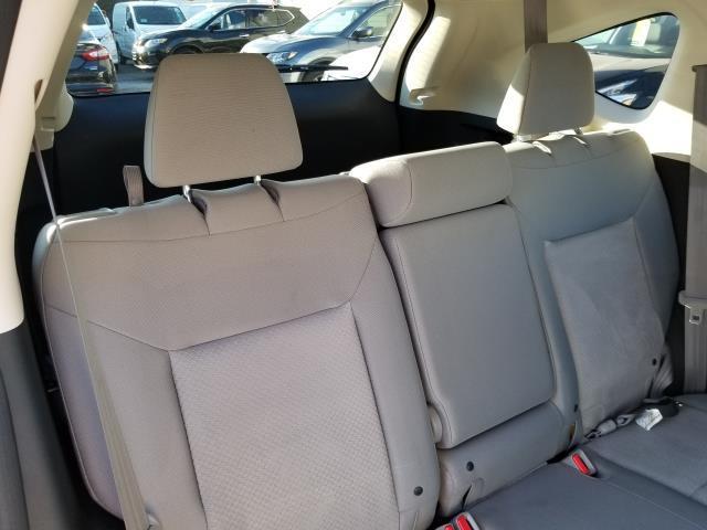 2016 Honda CR-V SE 15