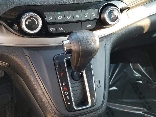 2016 Honda CR-V SE 24