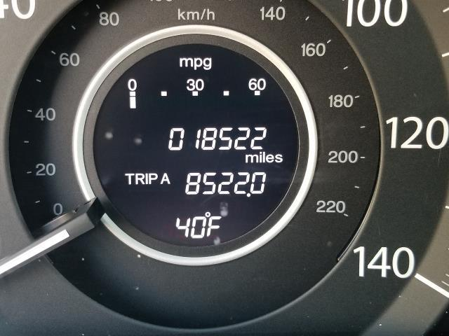 2016 Honda CR-V SE 27