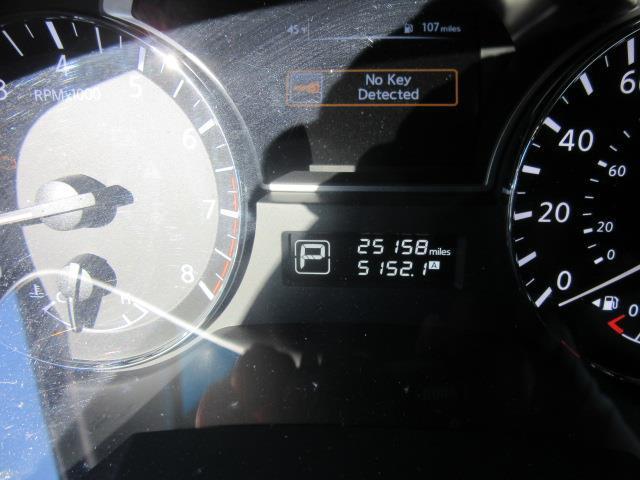 2015 Nissan Altima 2.5 S 27