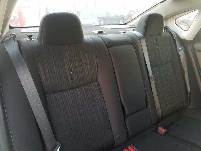 2018 Nissan Sentra SV 15