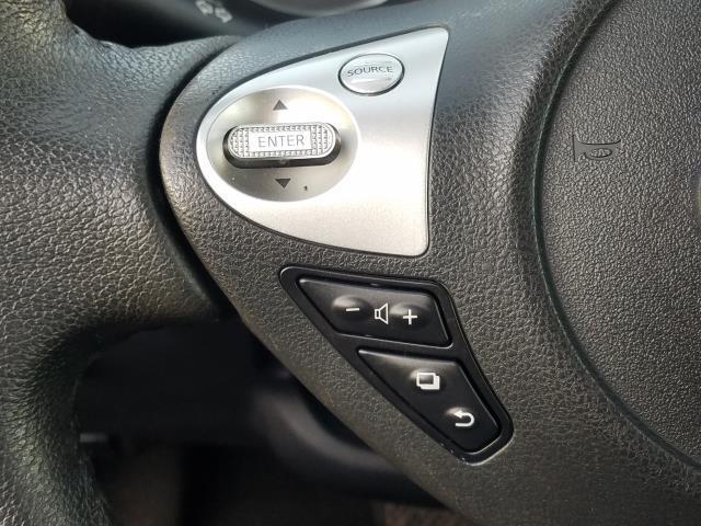 2018 Nissan Sentra SV 19