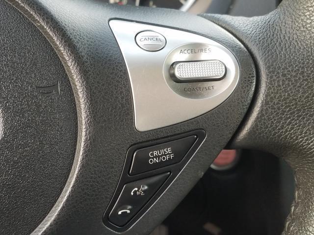 2018 Nissan Sentra SV 20