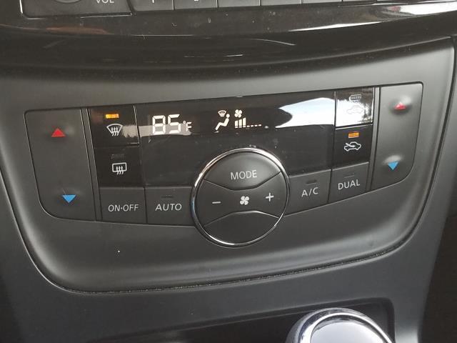 2018 Nissan Sentra SV 22