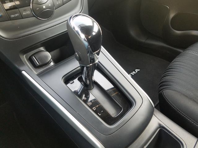 2018 Nissan Sentra SV 23