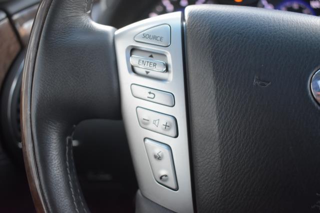 2015 INFINITI QX80 4WD 4dr 18