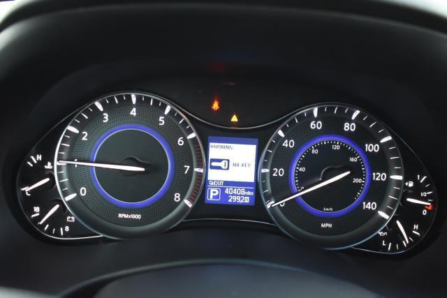 2015 INFINITI QX80 4WD 4dr 17