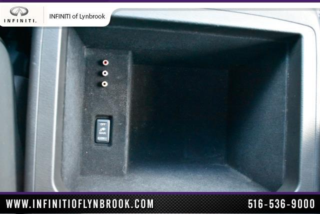 2015 INFINITI QX80 4WD 4dr 27