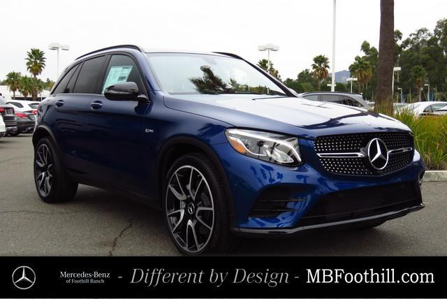 2019 Mercedes-Benz GLC AMG GLC 43 for sale in Foothill Ranch, CA