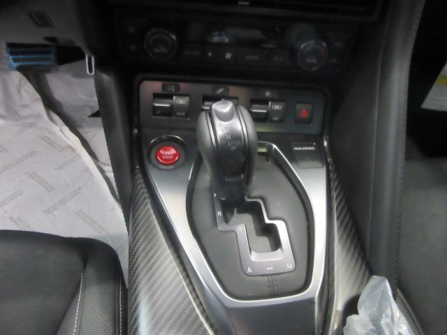 2018 Nissan GT-R Premium 20