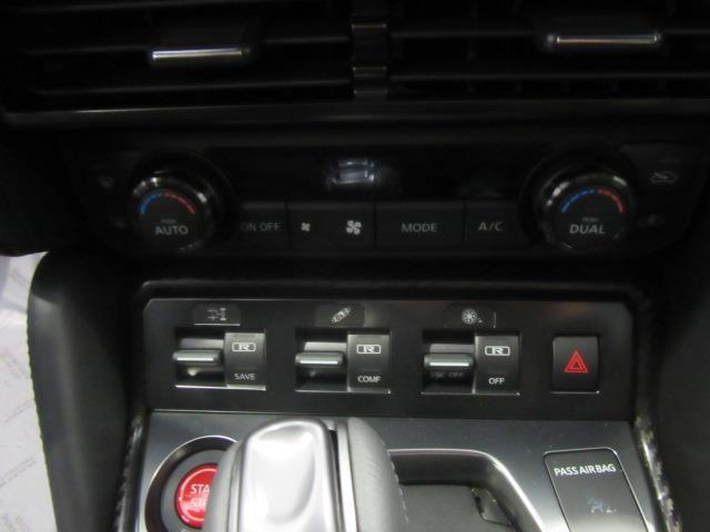 2018 Nissan GT-R Premium 25