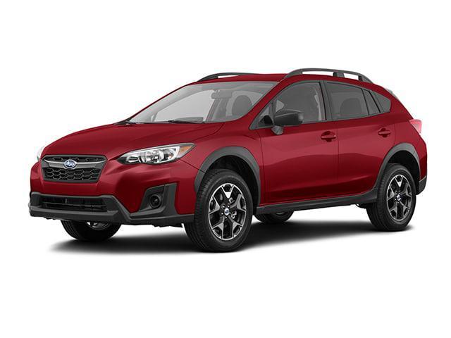 2019 Subaru Crosstrek 2.0I MANUAL Sport Utility Raleigh NC
