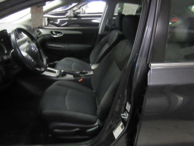 2014 Nissan Sentra SR 11