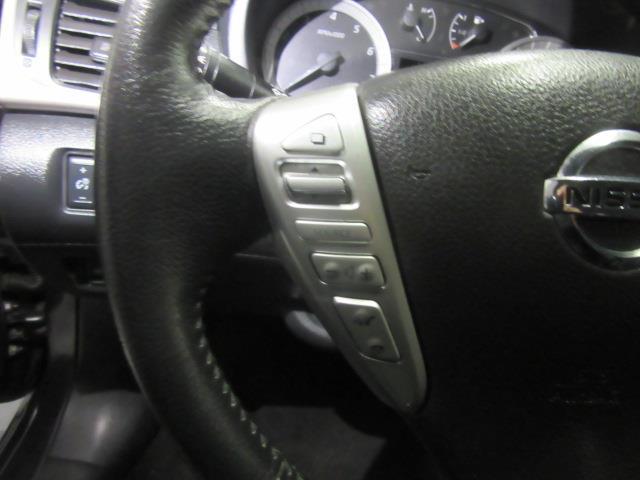 2014 Nissan Sentra SR 19